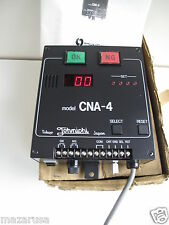 TOHNICHI CNA-4 COUNT CHECKER WIRELESS TORQUE, NEW