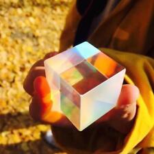 Laserstrahl Kombinieren Würfel Prisma Spiegel Blau Laser Diode Modul Spielzeug