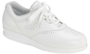 SAS Free Time White Women's Shoes FREE SHIPPING New In Box All Sizes & Widths
