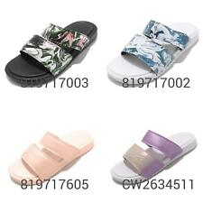 Nike Wmns Benassi Duo Ultra Slide Women Slip On Sports Sandals Slippers Pick 1