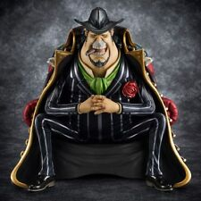 ONE PIECE CAPONE GANG BEGE PORTRAIT OF PIRATES SOC MEGAHOUSE NEW. PRE-ORDER