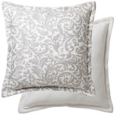 Private Collection Newbury Silver European Pillowcase