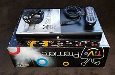 Tivo Premiere  XL Series 4 HD DVR Lifetime All In Service 1TB 1000GB HD