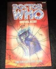 Unnatural History by Kate Orman (1999 Dr Doctor Who) BBC Book Series EDA #23