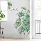 Removable Leaves Refrigerator Sticker Home Decor House Wall Sticker Hot