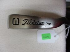 //Titleist DCI 21* Loft  #3 Iron - Right Hand - Men's - Steel Shaft - #349
