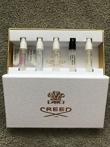 Creed sample set Womens