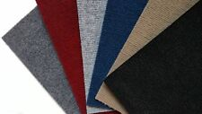 Peel and Stick Carpet Tiles 144 Square Feet Red Self Adhesive Squares