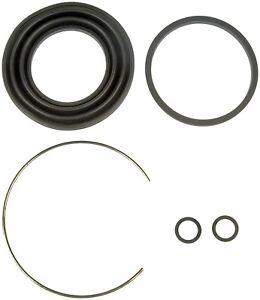 Disc Brake Caliper Repair Kit Front Dorman D670010