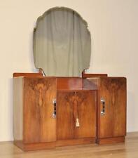 Dressing Tables/Vanities Art Deco Antique Furniture