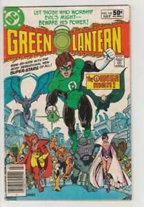 US - Green Lantern Nr.142 (Z3)