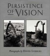 Persistence of Vision by Lubbers, David