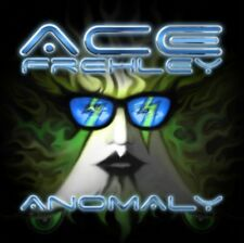 ACE FREHLEY - ANOMALY - DELUXE [CD]