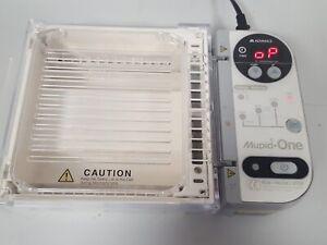 Advance Mupid-One Submarine Electrophoresis System Takara Lab