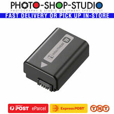 Camera Batteries for Sony Alpha
