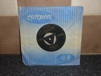 CLYDE McPHATTER TREASURE OF LOVE WHEN YOU'RE SINCERE LONDON 45-HL-E8293 VG