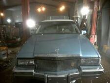 Rear Bumper Fits 91-93 DEVILLE 84789
