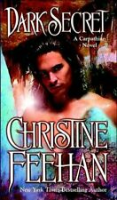 Dark Secret, Paperback by Feehan, Christine, Like New Used, Free shipping in ...