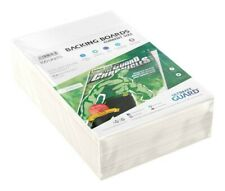 Ultimate Guard : Comic Backing Boards - Current Size (100 Stück)