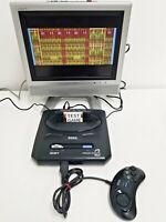 Sega Mega Drive 2 Console 956 Working - Japan