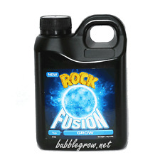 ROCK FUSION GROW 1L LITRE GROWING HYDROPONIC NUTRIENTS