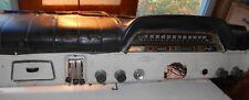 VOLVO 122 1962 -1968  Amazon Dashboard RIGHT HAND DRIVE! Gauges, speedometer