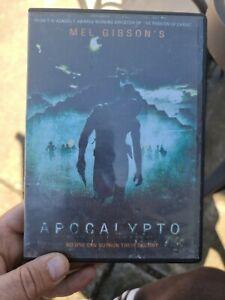 Apocalypto(dvd)