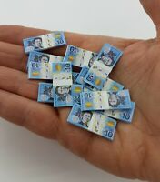 Add to Coles Stikeez 2 - 2 Sheets of  $10 Banknotes