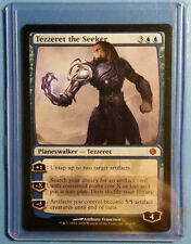 Planeswalker Blue Individual Magic: The Gathering Cards