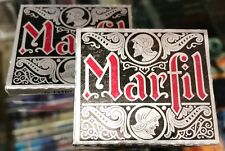 Marfil - Vintage Cigarette Rolling Papers Lot RARE L@@K