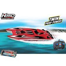 Nikko 8989 Hydro Thunder RC barco
