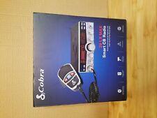 Cobra 29 LX MAX Smart CB Radio w/iRadar Integration Bluetooth AM 40 CH 29 LX E9