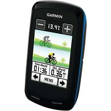 Garmin Edge 800 GPS-Enabled Cycling Computer (Includes Heart Rate Monitor and Sp
