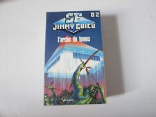 SF JIMMY GUIEU 82 ... TBE