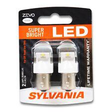Sylvania ZEVO Daytime Running Light Bulb for Volkswagen Passat Jetta vn