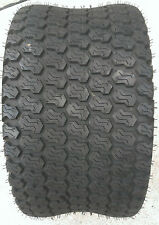 2 - 24x12.00-12 8 Ply Kenda K500 Super Turf Mower Tires 24x12-12