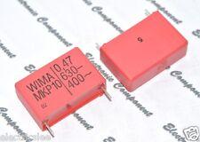 2pcs - WIMA MKP10 0.47uF (0.47µF 0,47uF 470nF) 630V 5% pitch:27.5mm Capacitor