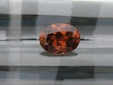 1.76 CT. NATURAL COGNAC ZIRCON