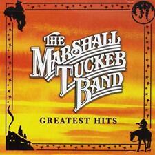 THE MARSHALL TUCKER BAND CD - GREATEST HITS (2011) - NEW UNOPENED