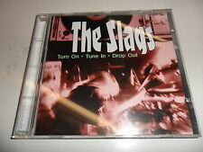 CD  the Slags - Turn on,Tune in,Drop Out