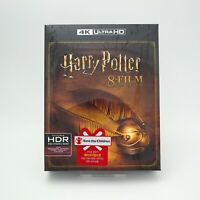 Harry Potter 8-Film Collection - 4K UHD only Edition (2019)