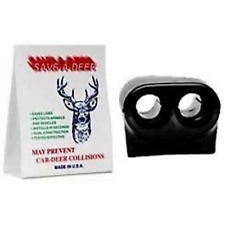 Animal alert Deer whistle authentic from USA warning, gift.