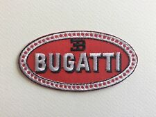 A216 PATCH ECUSSON BUGATTI 9*4,5 CM