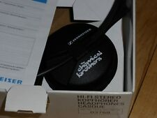 Chemical Brothers 1 de 5 Casques Sennheiser HD 25 SP Neuf Au-delà rare