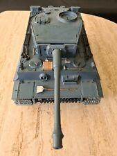 Spielzeugpanzer Leopard II, RC Battle Tank, ferngesteuert - mit Schussfunktion