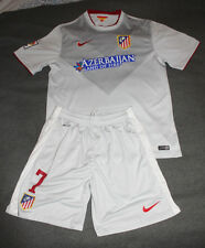 OUTFIT OFFICIAL COMPLETO ATLETICO MADRID 2014/15 EDITION WORLD CHAMPIONS 1975