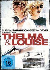 Thelma und Louise -  Susan Sarandon - Geena Davis - Brad Pitt - DVD - OVP - NEU
