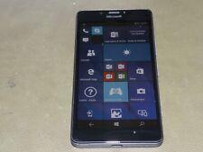 Smartphone Nokia Microsoft Lumia 950 (RM-1104) 32GB Windows 10 4G LTE