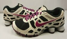 Nike Women's Ruby Shox Turbo ID Running Shoes Multicolor Light 503195 Size 7/38