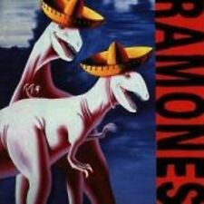 RAMONES - ACID EATERS NEW CD